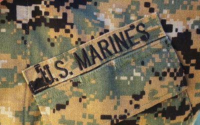 marine corps enlisted jobs