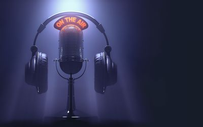 How To Develop Your Voice For Tv Or Radio