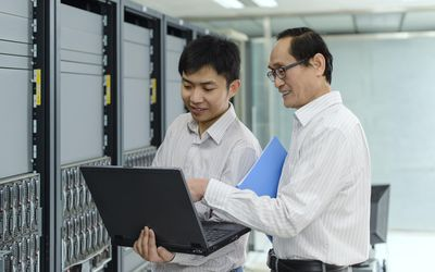 Resume Tips And Examples For Information Technology IT Professionals