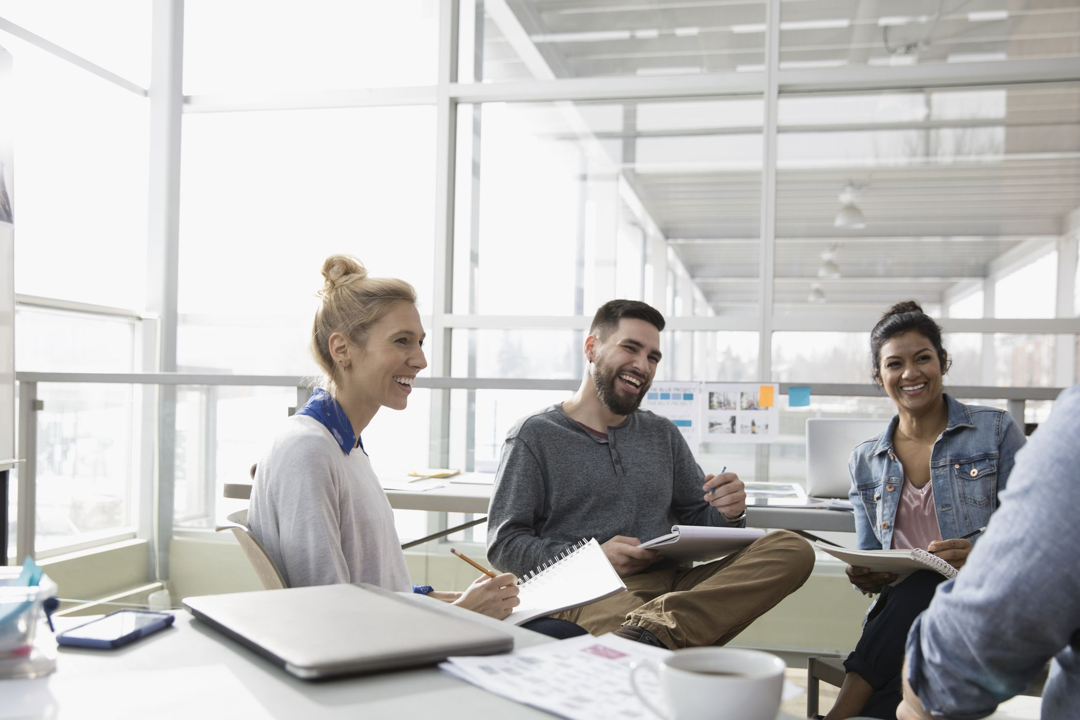 10 Tips For Dealing With People At Work