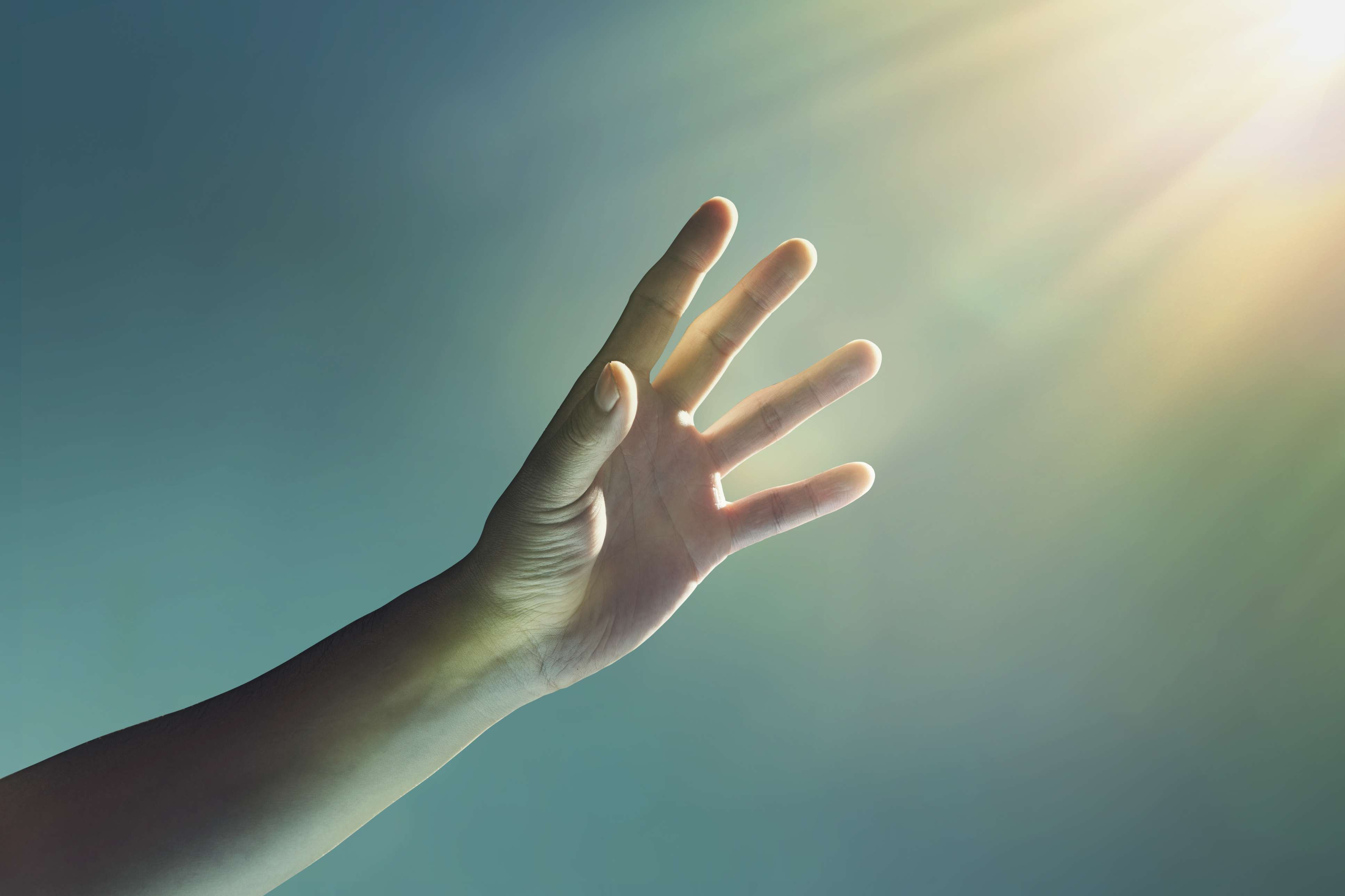 Spirituality: Reaching out to something beyond yourself can have benefits for stress management, too.