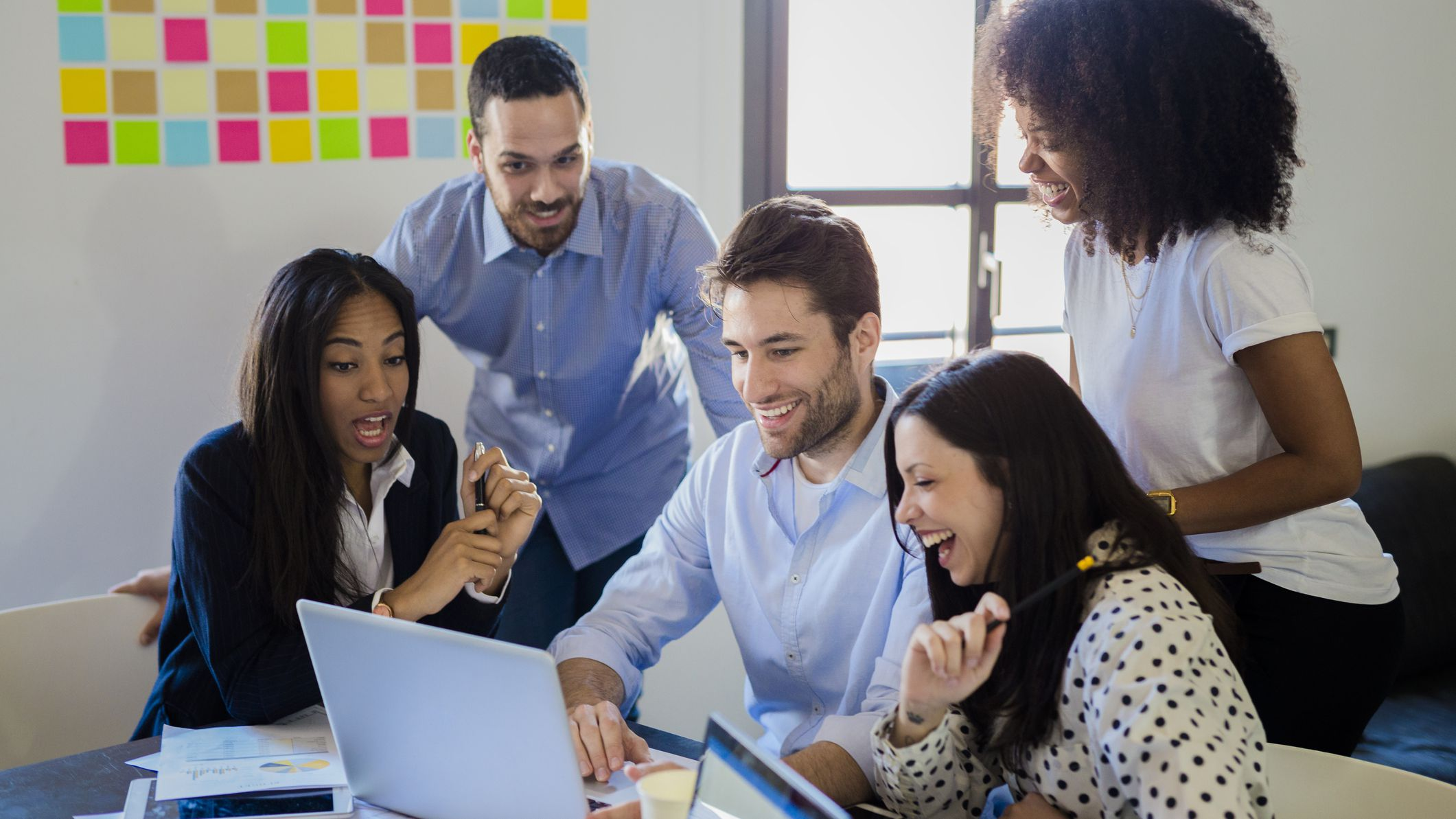 Can't get your team to follow your lead? Try this