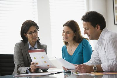 Financial advisors are the face of financial services to many.