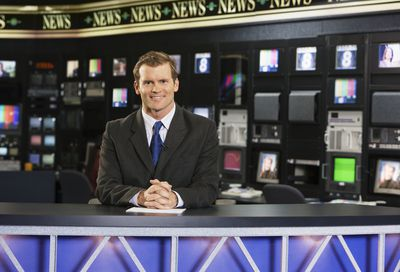 How to Become a TV News Anchor