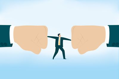 10 Tips For Dealing With Difficult People At Work