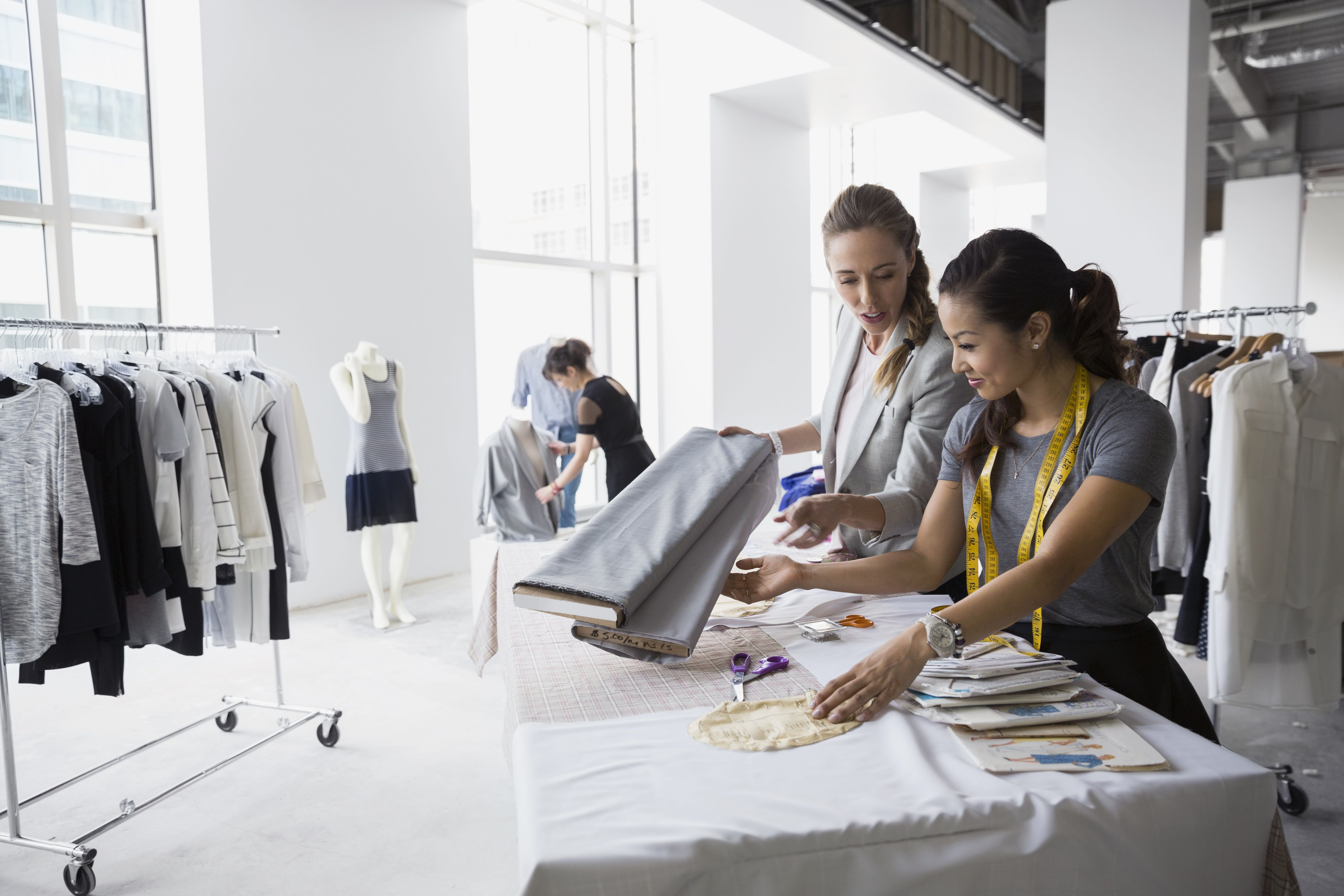 Fashion Law An Overview And Legislation