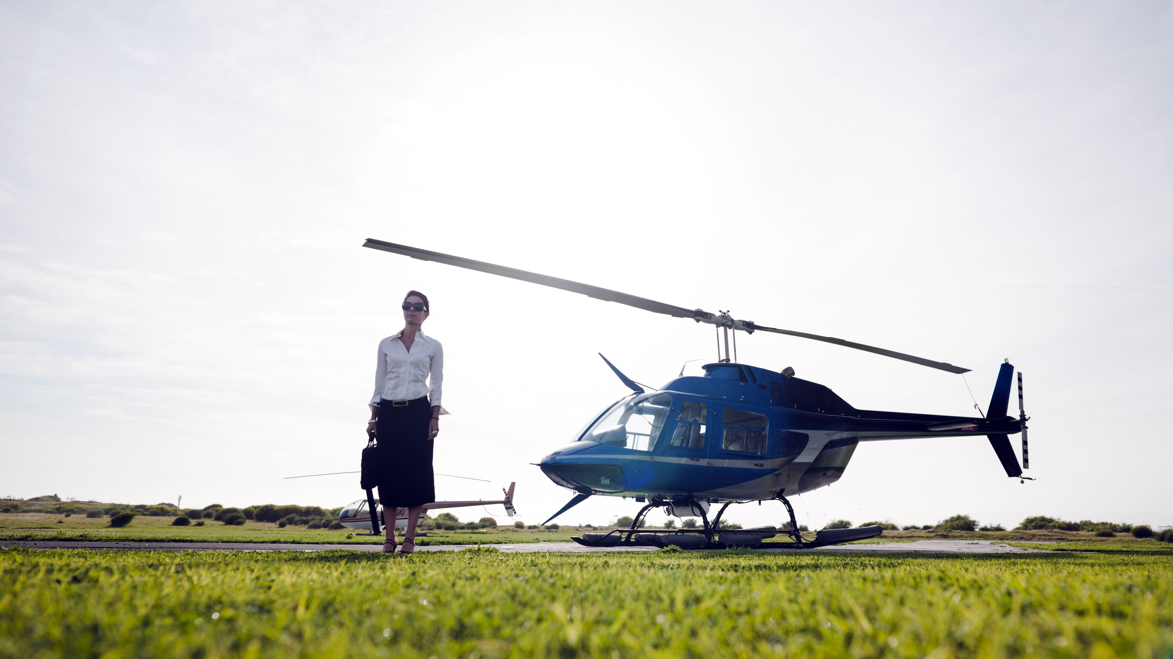 Ways Helicopter Parents Can Harm Children S Careers