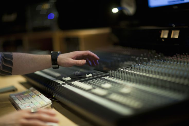 What Is A Master License For Music Recordings