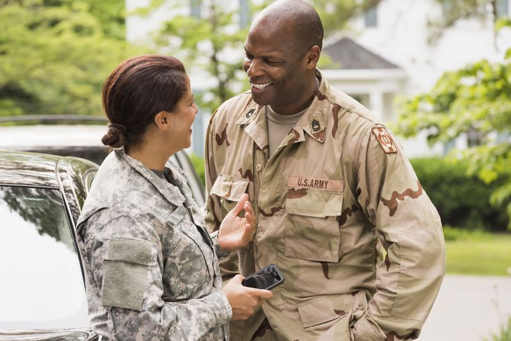 Overview Of The Army Fraternization Policy