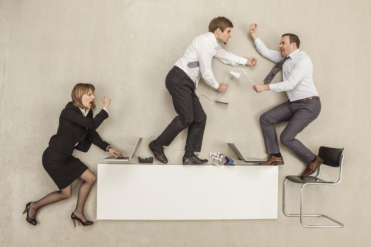 Examples of Potential Workplace Conflicts of Interest