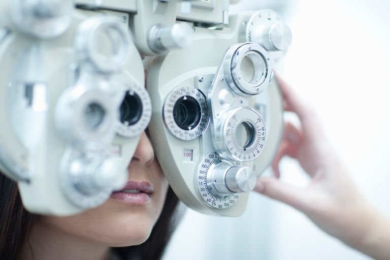 I got Don't Become an Optometrist. Should You Become an Optometrist?