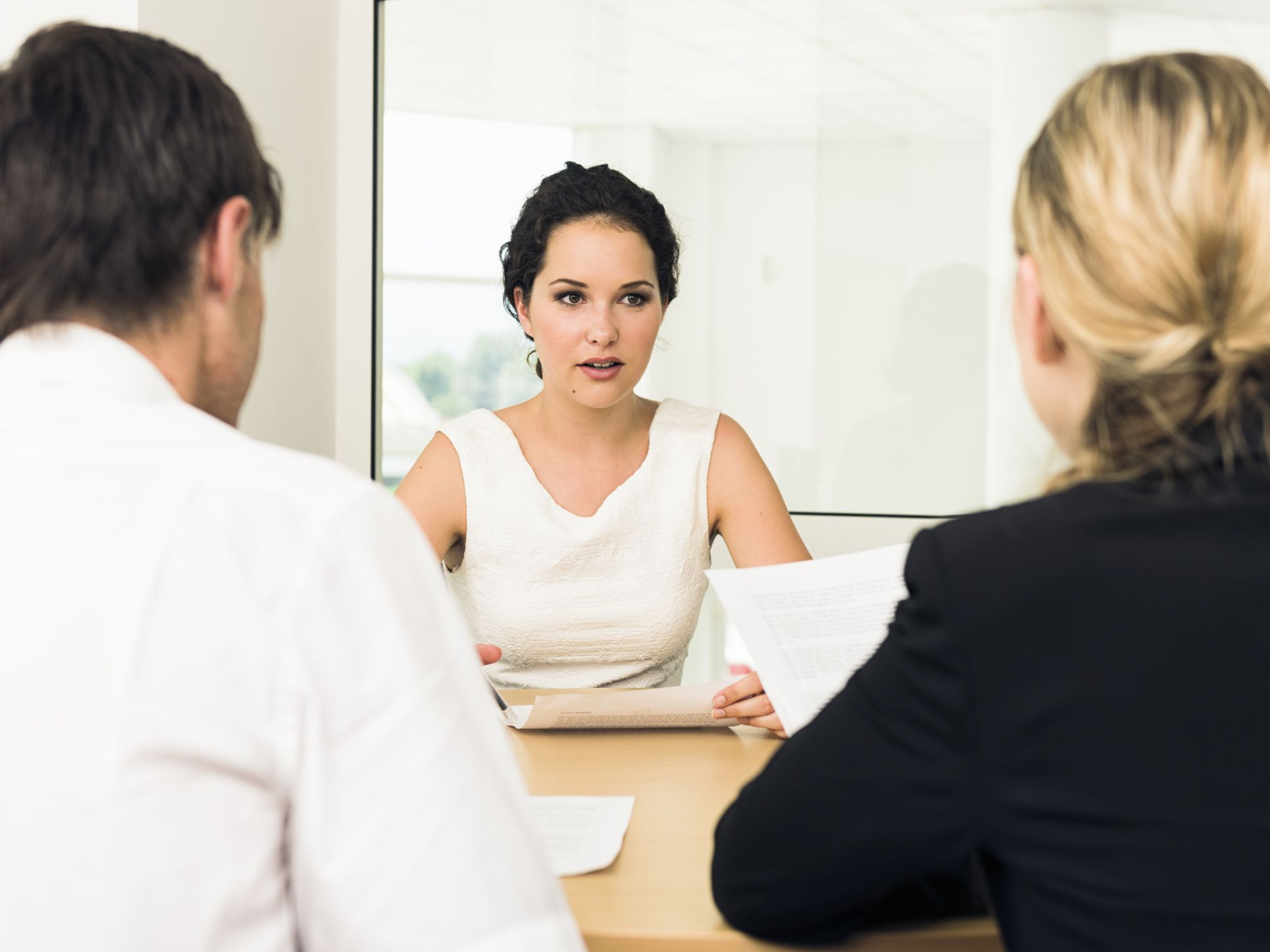 Steps to Prepare for a Third Job Interview