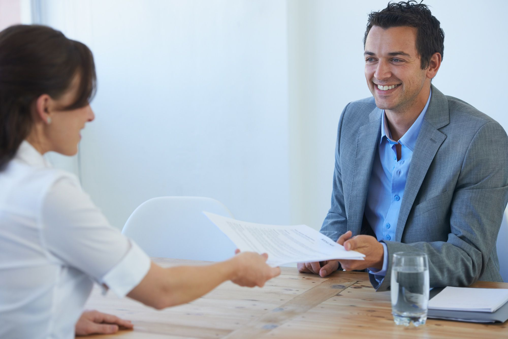 practice interview tips and techniques