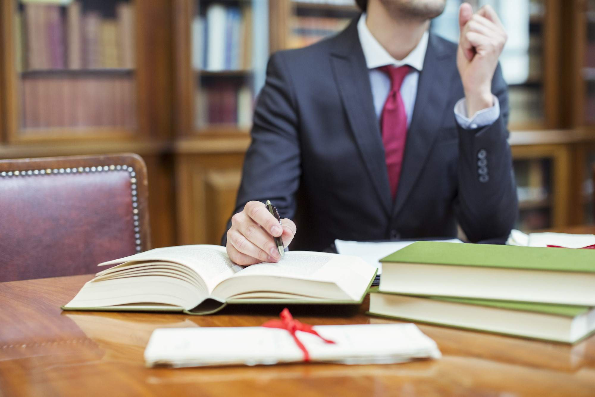 Seven Ways to Improve Your Legal Drafting Skills