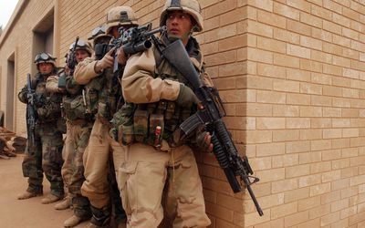 Army Training Phase Restrictions