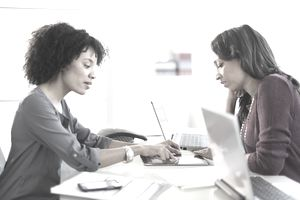 One on one meetings with employees enhance your ability to accomplish your organization's goals.