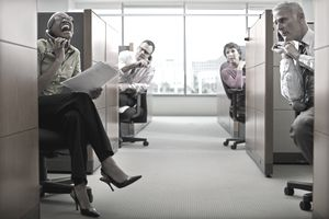 Inconsiderate behavior toward coworkers is part of the behavior of an employee who wants to be considered your worst employee.