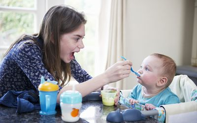 how to help your child get started with babysitting
