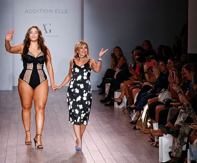 208b4a76efc How 6 Famous Plus Size Models Were Discovered