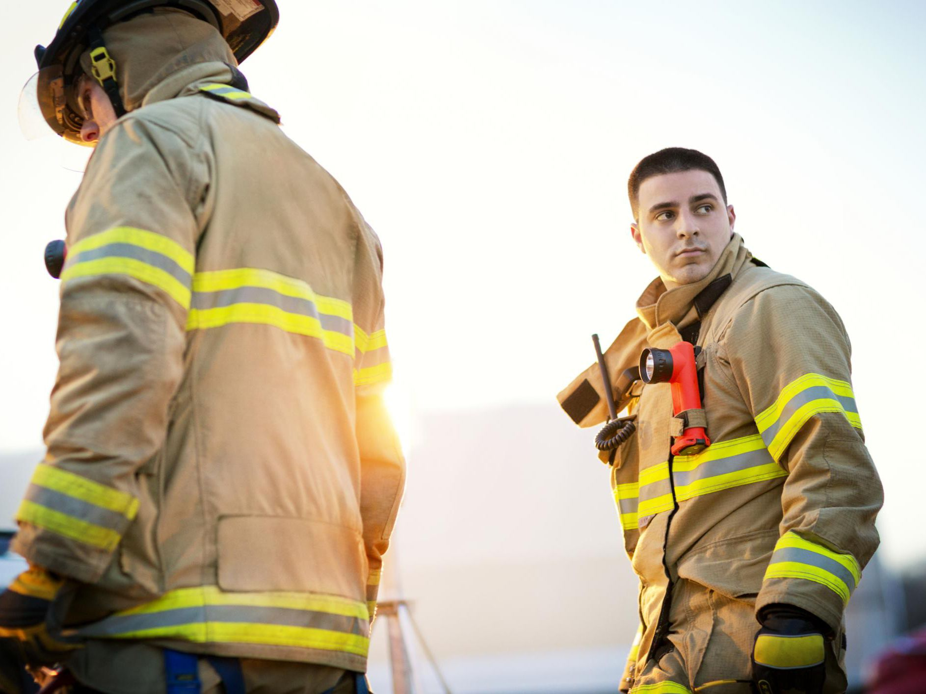 Tips for Answering Firefighter Interview Questions