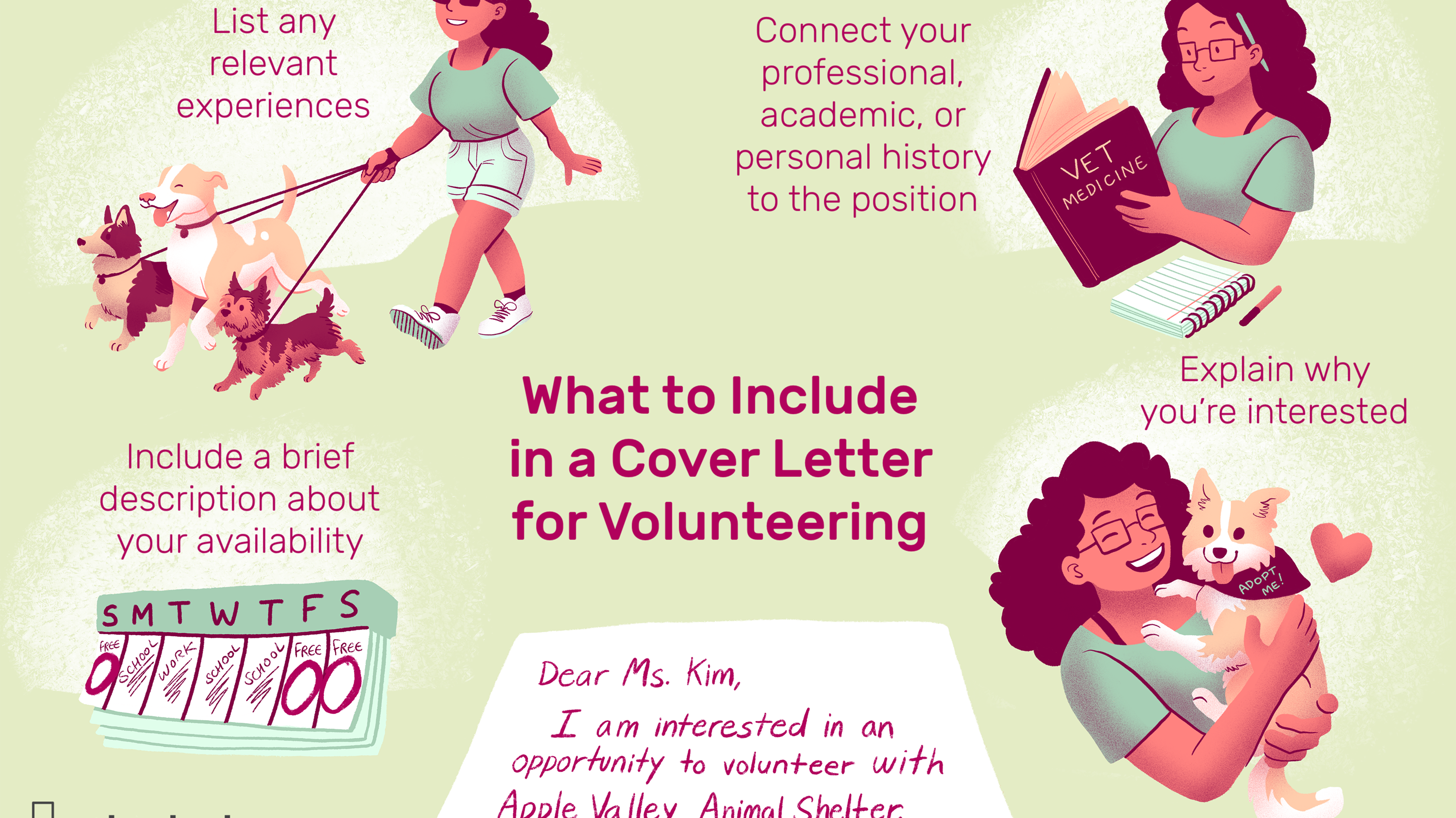 Request For Volunteer Letter from www.thebalancecareers.com