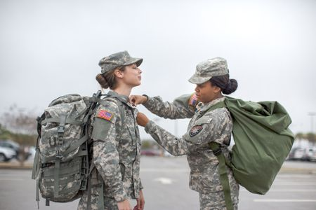 U S  Military Career Resources and Advice