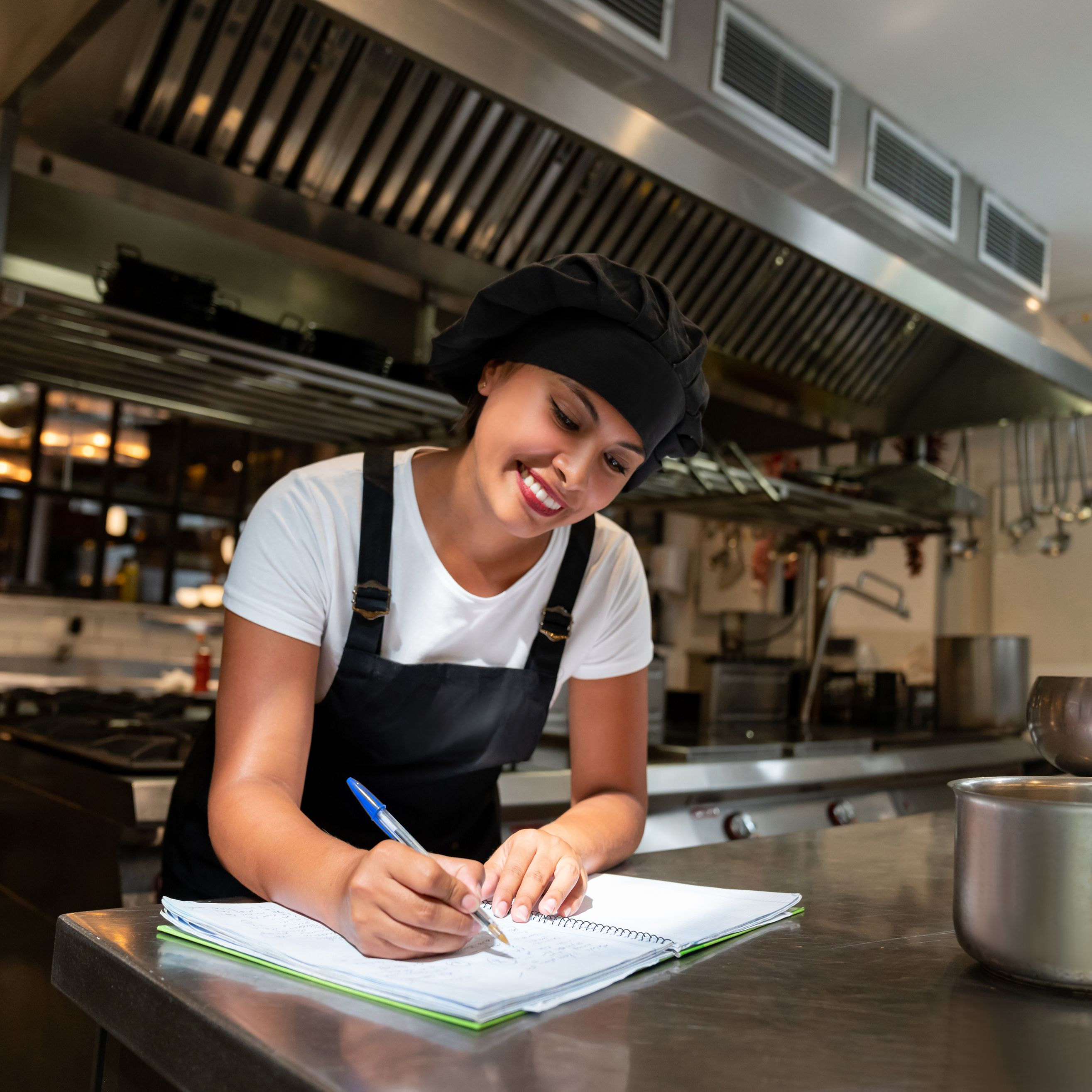 How to Write a Cookbook: Ingredients for Success