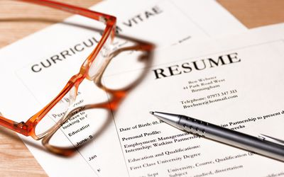 tips for writing an exceptional resume