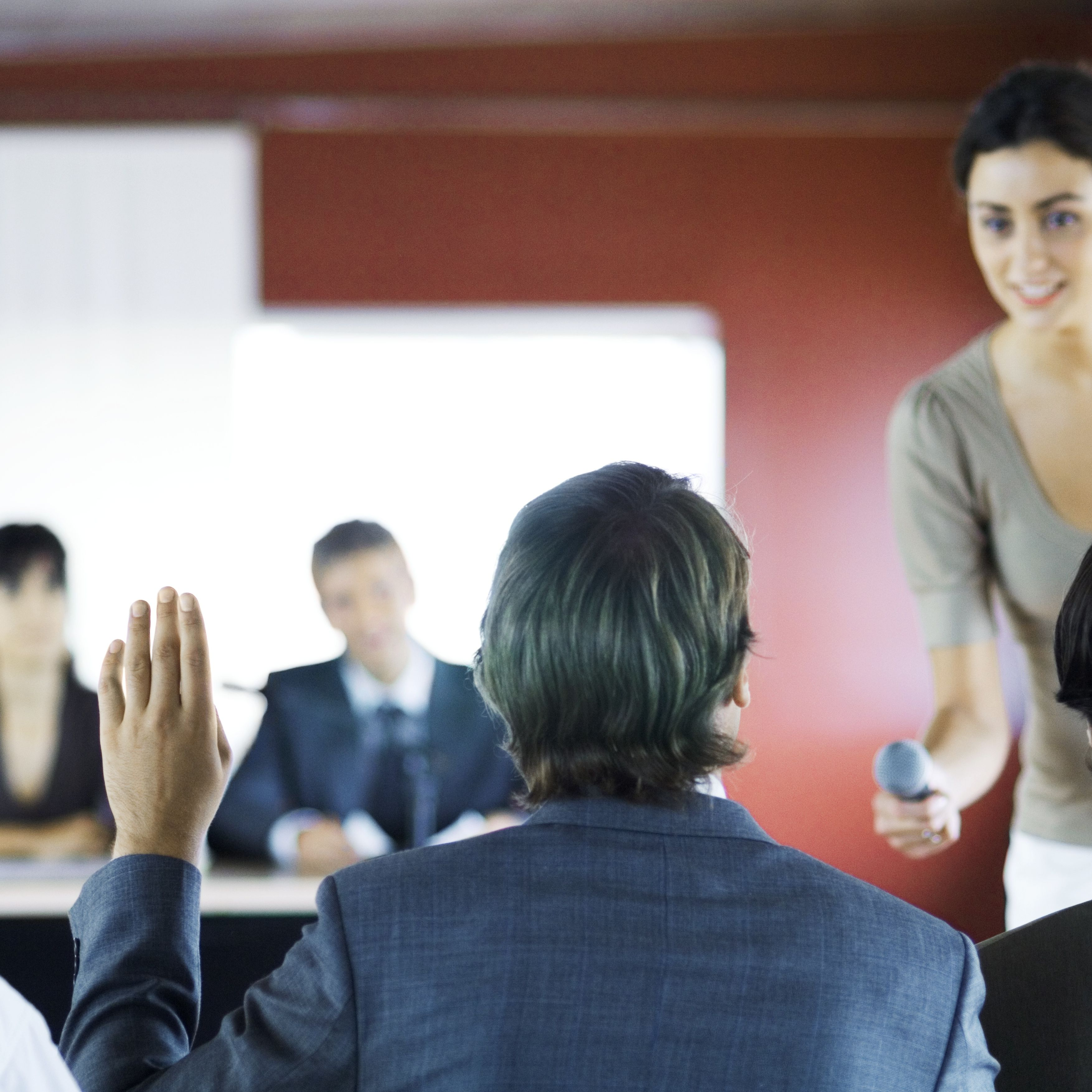 5 Ways to Manage Conflict in the Workplace