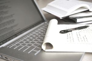 A reference letter template provides a guide for you to follow when you write a reference letter