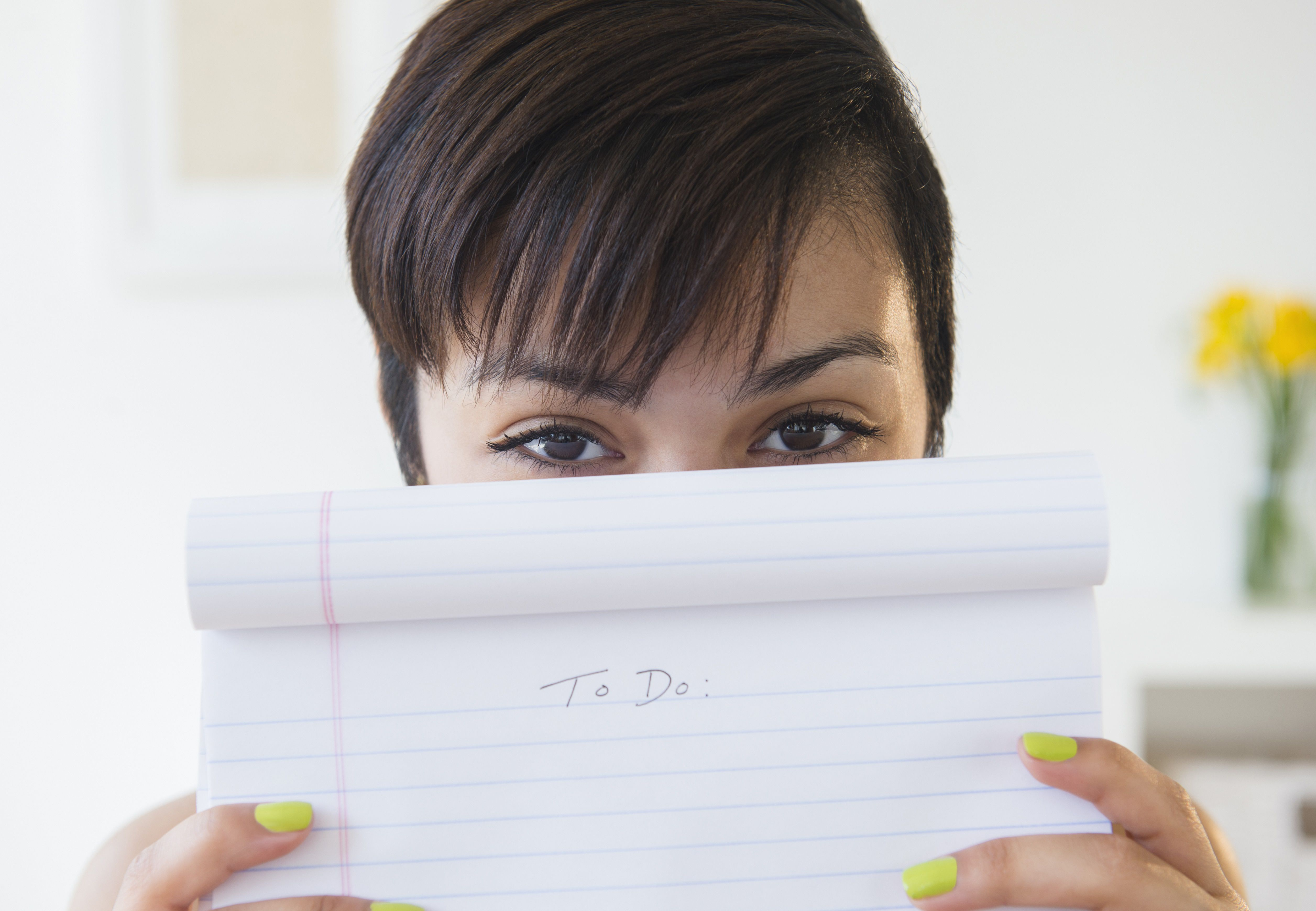 How to Make a To-Do List: Management Tips