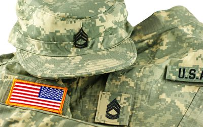 U S  Army Military Education Promotion Points