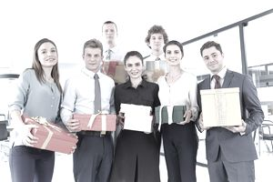 How to Give Employees Gifts—That They Really Want