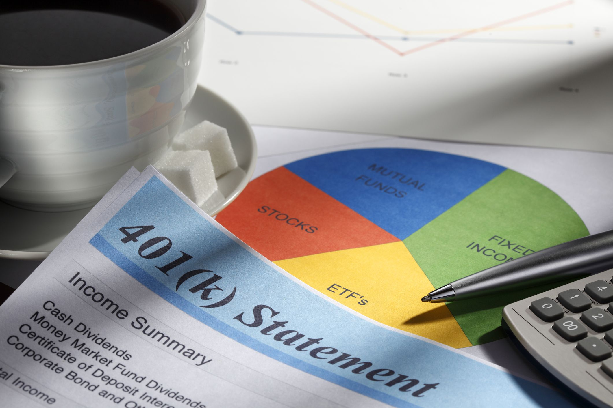 What Happens to Your 401k When You Leave a Job?