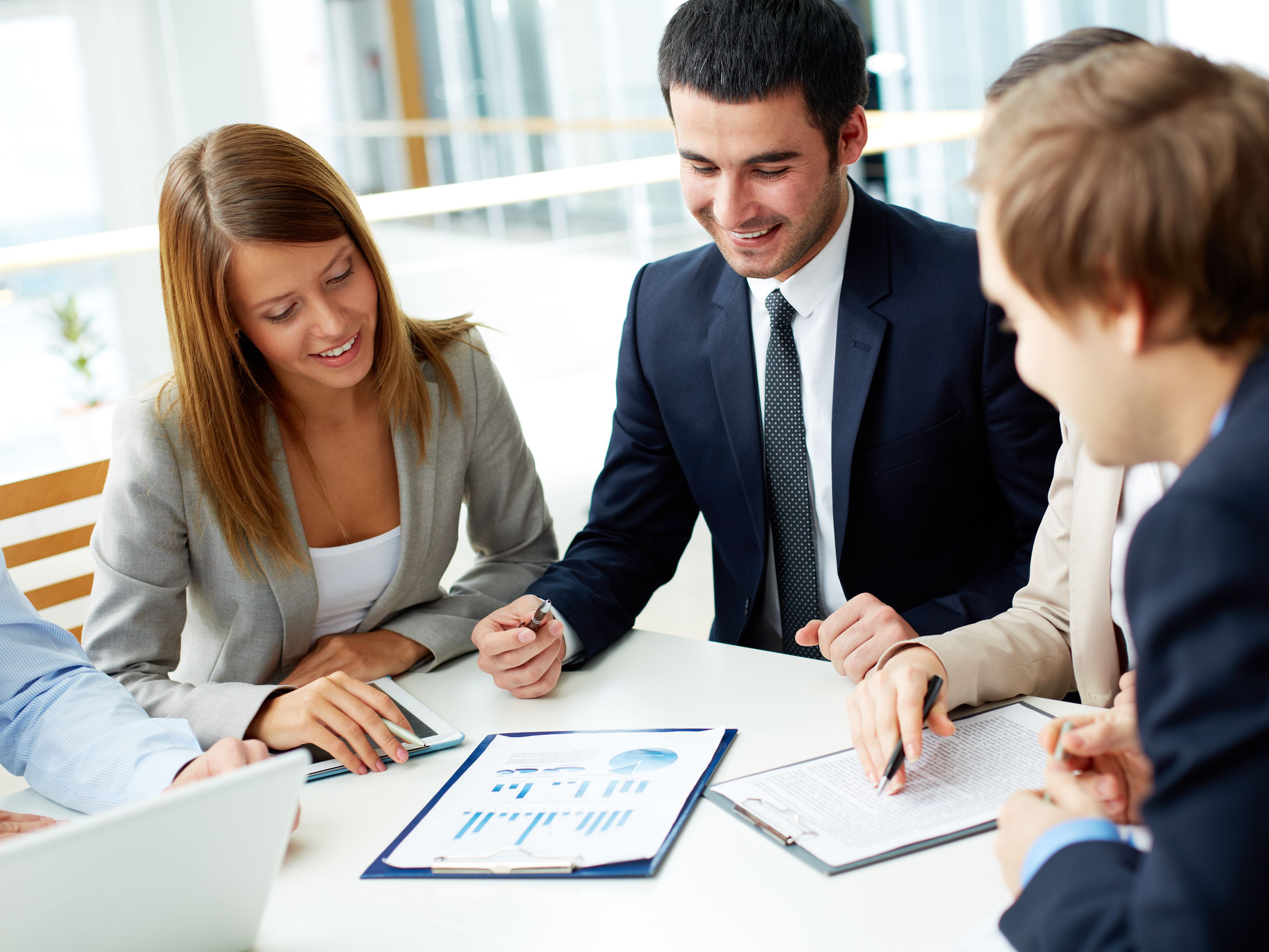 Why Talent Management Is an Important Business Strategy